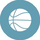 NBA Basketball icon