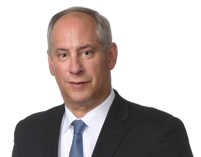 Michael J. Messaglia