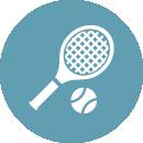 Platform Tennis icon